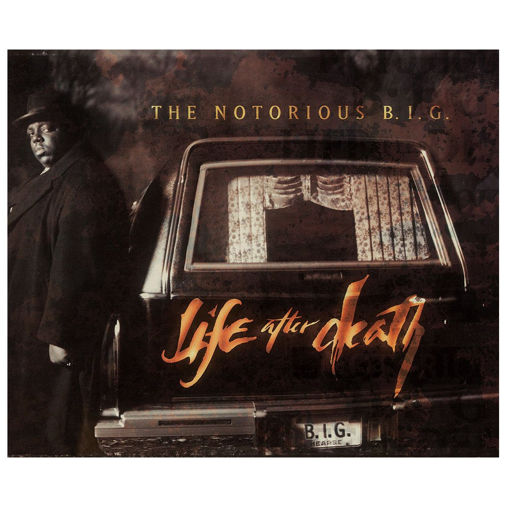 6. The Notorious B.I.G ft. Bone Thugs-N-Harmony – Notorious Thugs - See above. Lol, same moment.