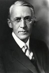 President Wilkins