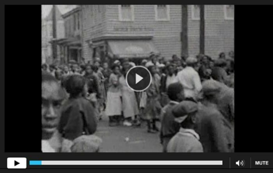The Harlem Renaissance (2:53)   As African Americans flocked to Northern cities in the 1920s, they created a new social andcultural landscape.