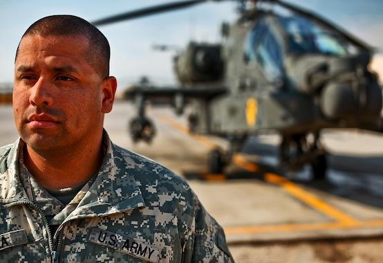 U.S. Army / Flickr
