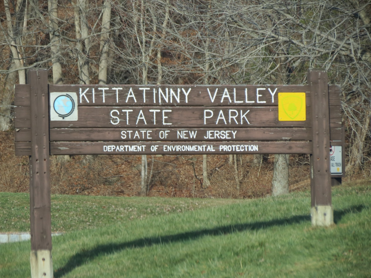 NEW LOCATION! Kittatinny Valley State Park  199 Goodale Rd, Newton, NJ 07860