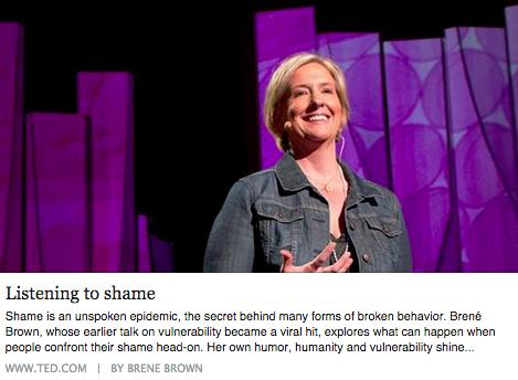TED Talk #2