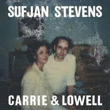 Carrie and Lowell, Sufjan Stevens