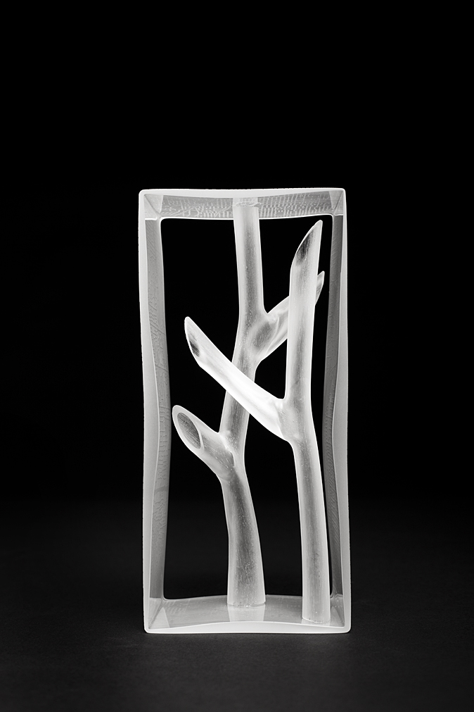 Sketch (8) , Branch Series, 13 x 9 1/2 (33 x 24 cm)