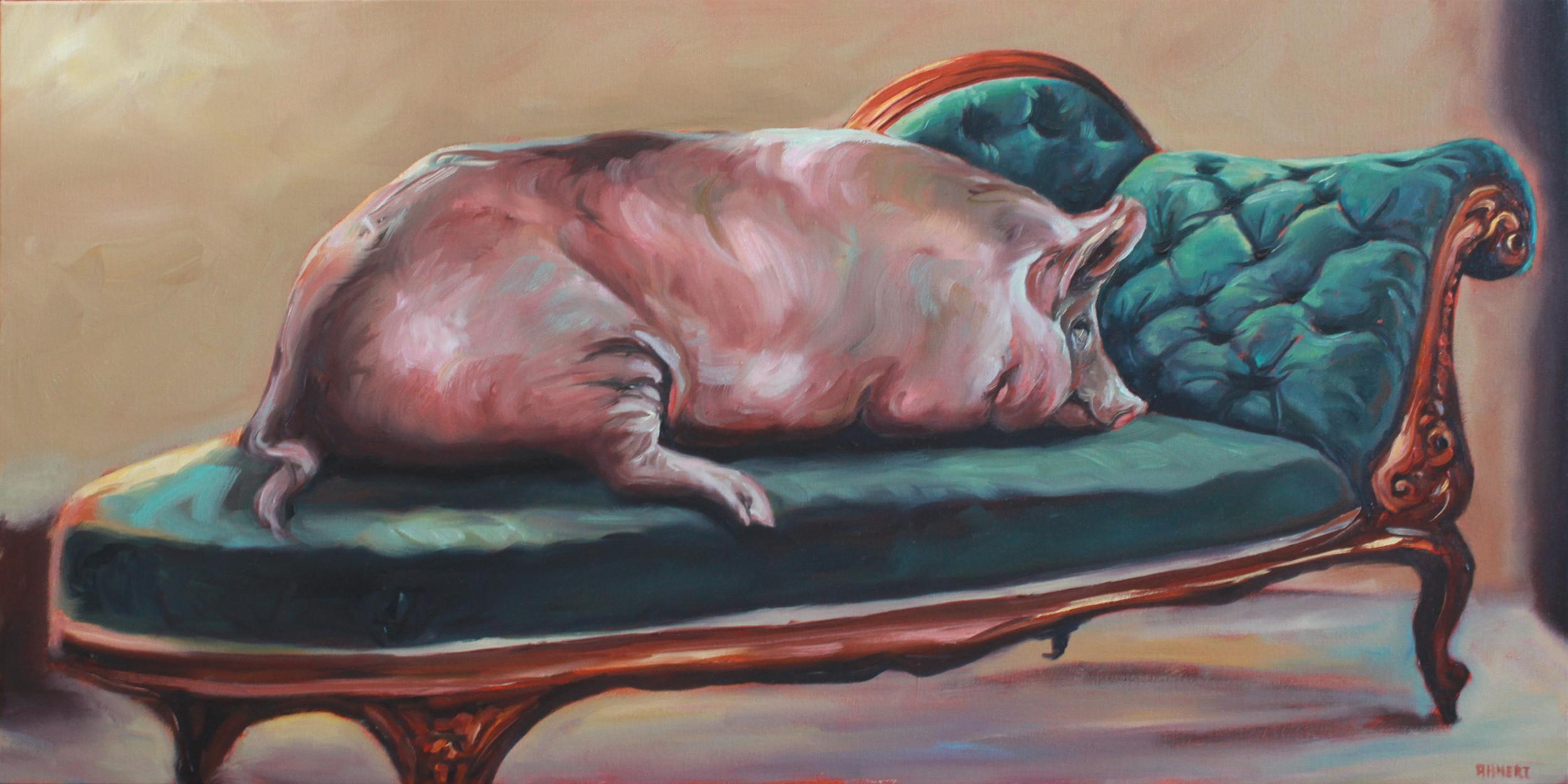 """Richard Ahnert: """"New Works"""""""