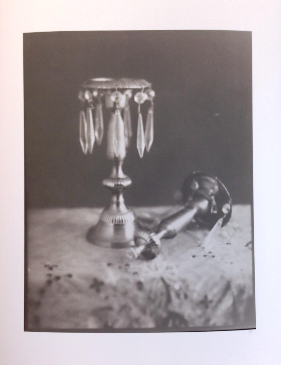 "Joy Kardish, ""Candlesticks"", Photography, 20"" x 15 1/2"""
