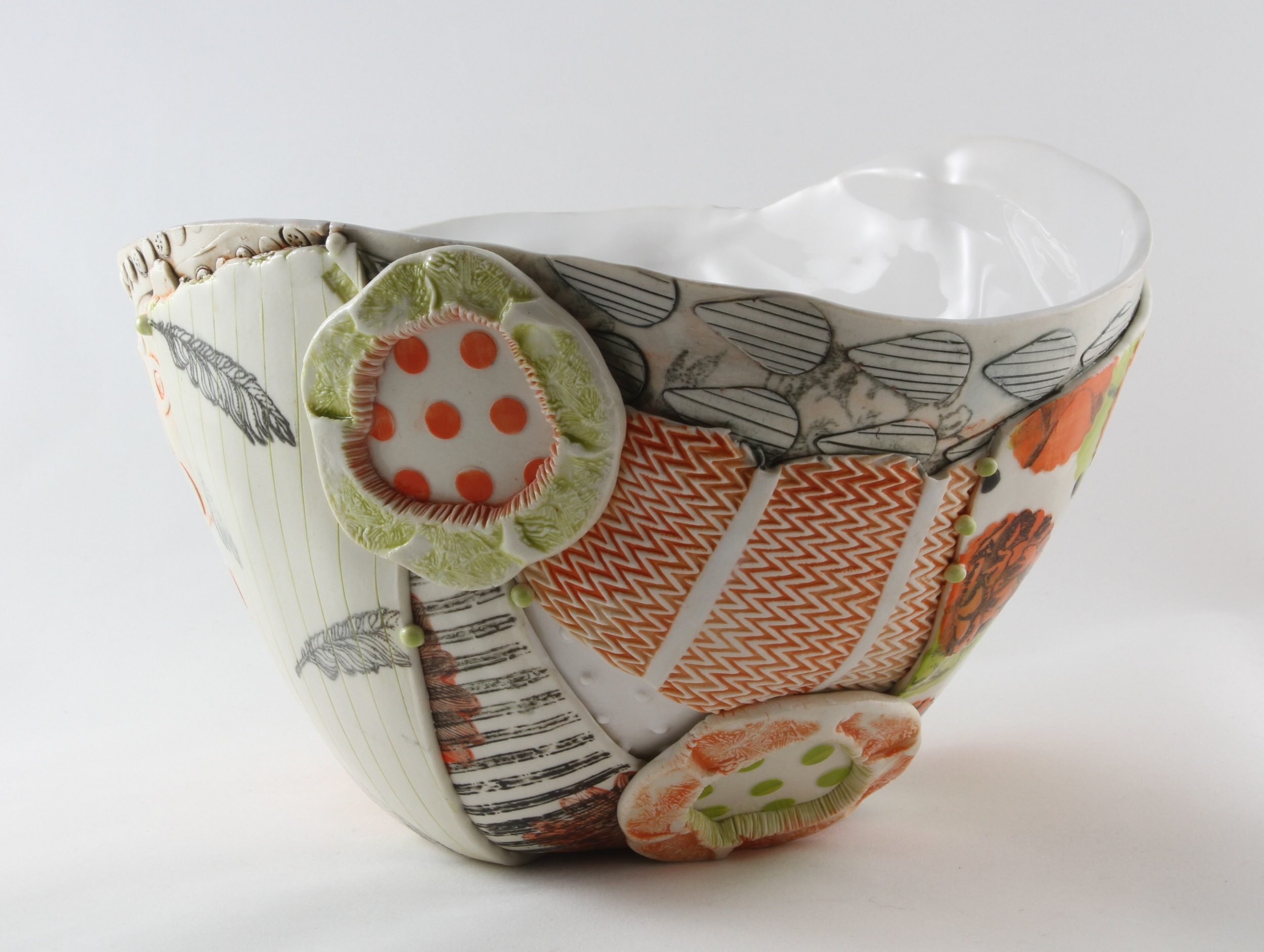 Marney McDiarmid, Ceramic