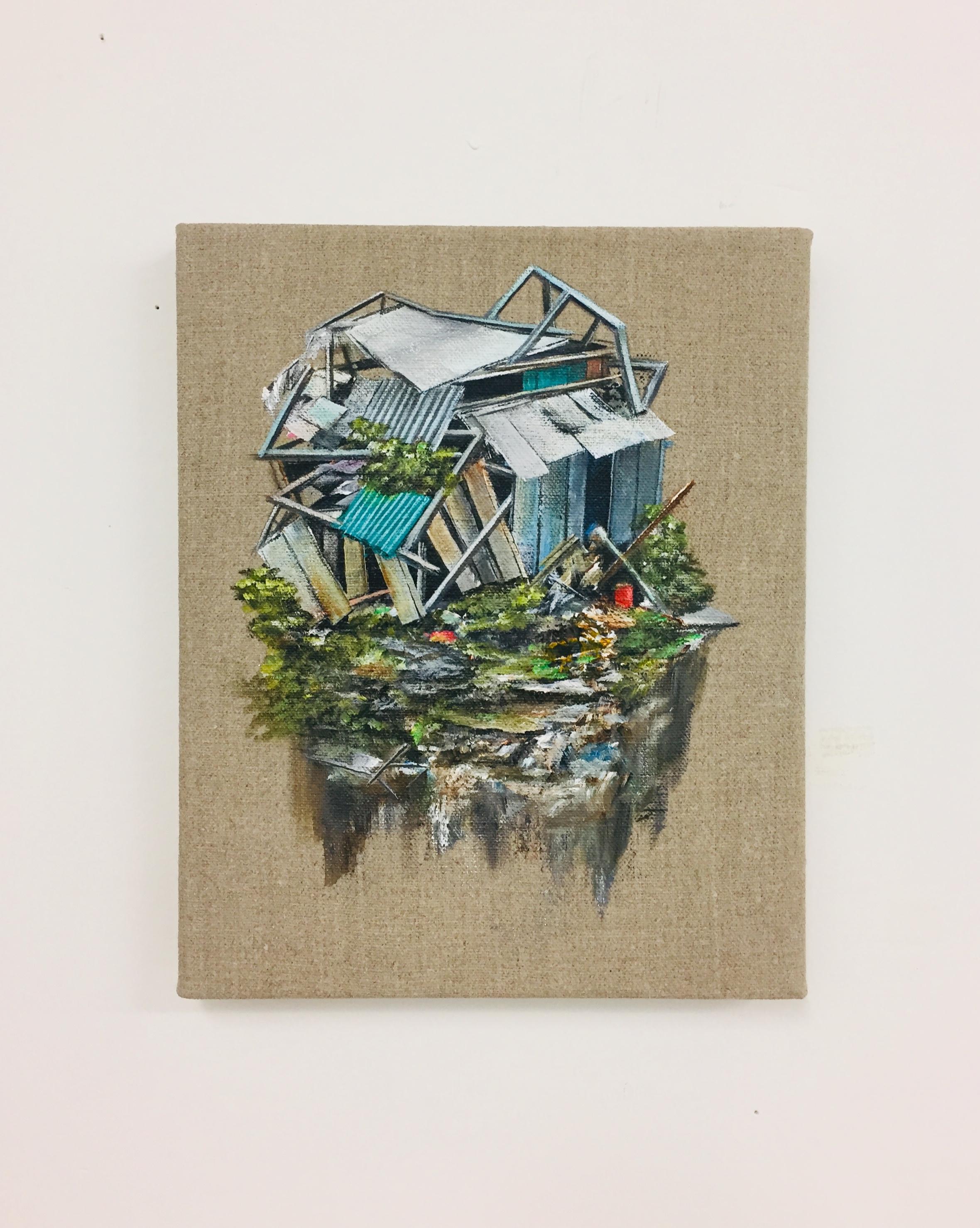 Manny Trinh - BE - $850, acrylic on linen.jpg