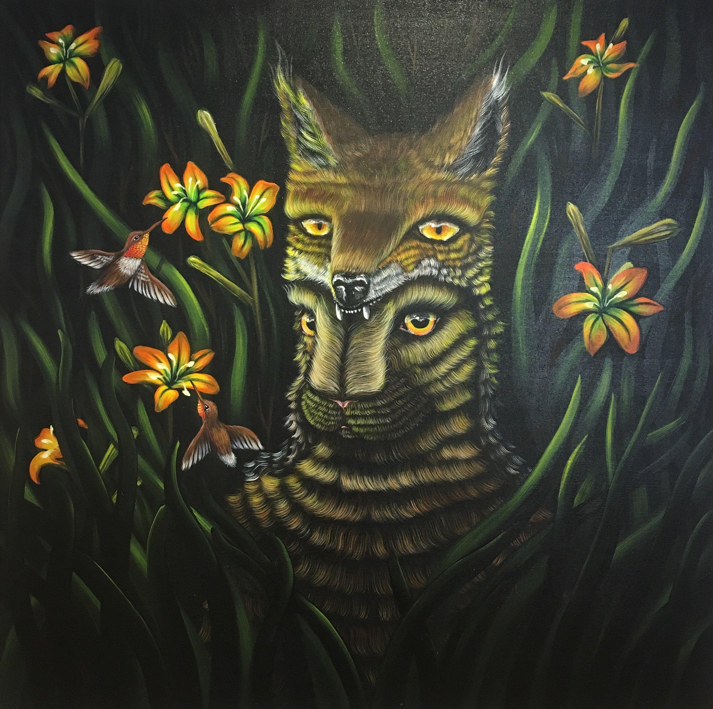 Undercover_40x40_acrylic on canvas.JPG