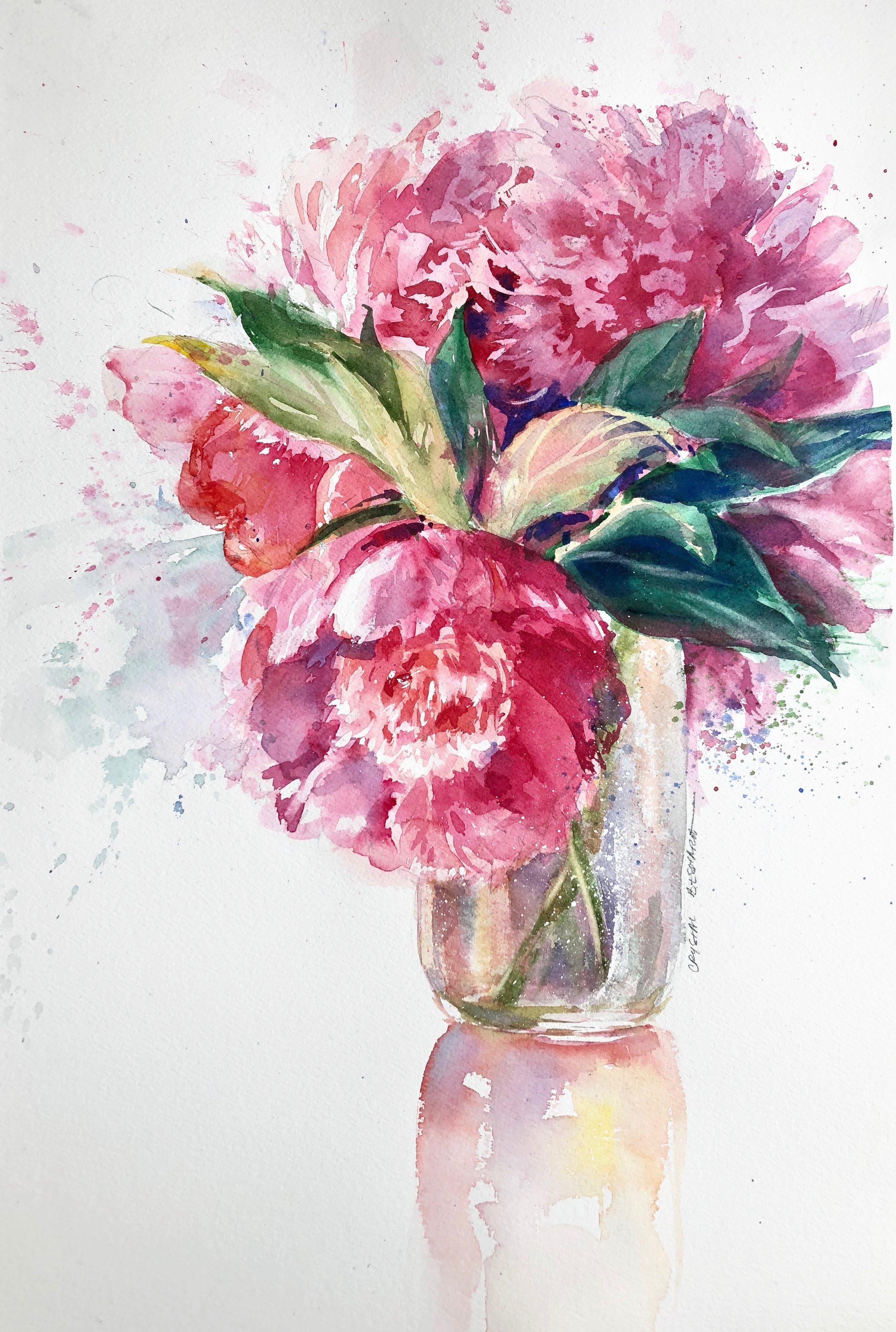 Opus in Pink