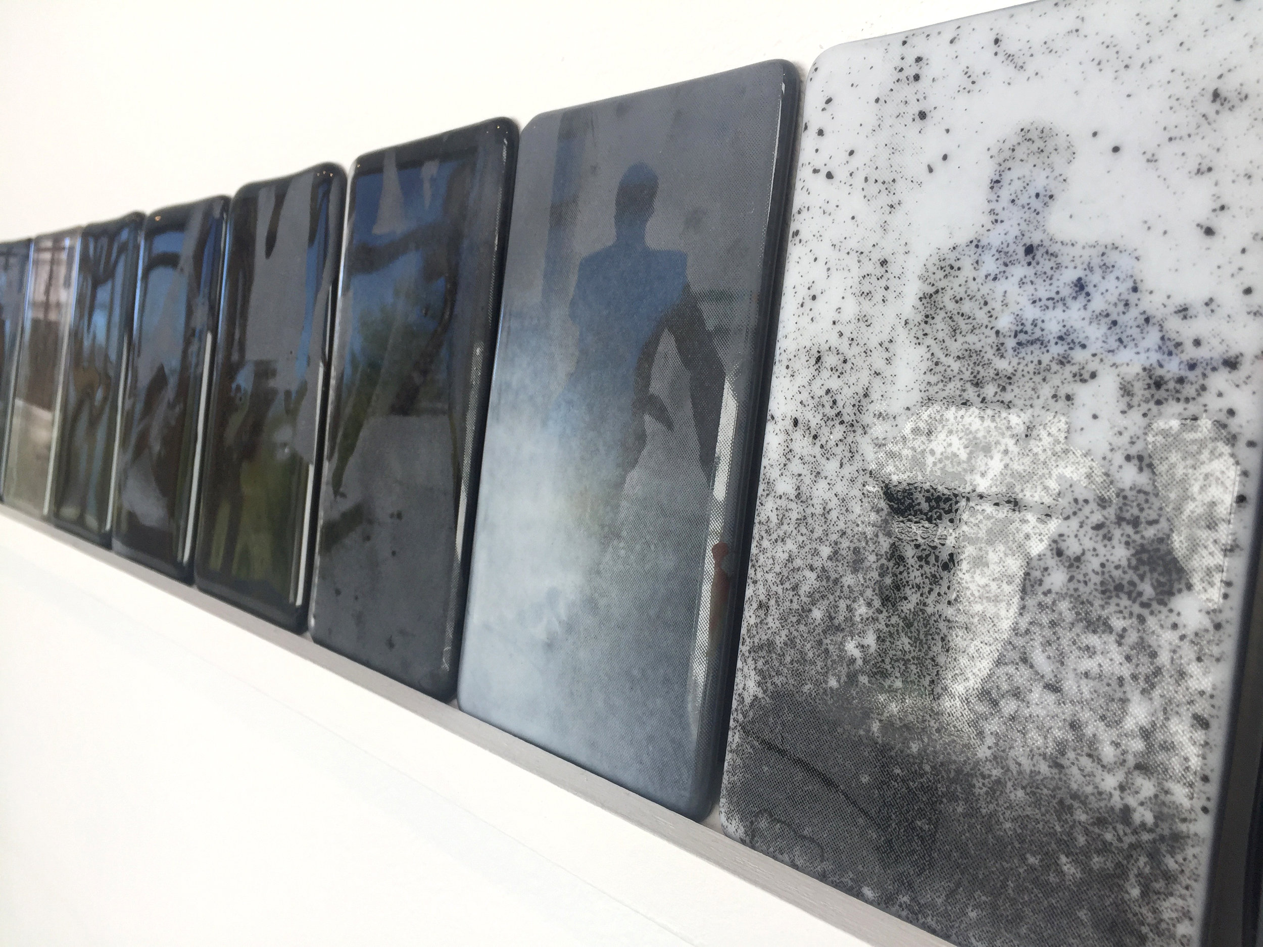 Runners Up, 2014‒16 (detail)