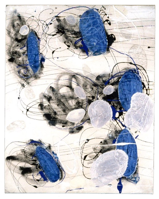 Untitled from Intersections and Interuptions, 1999
