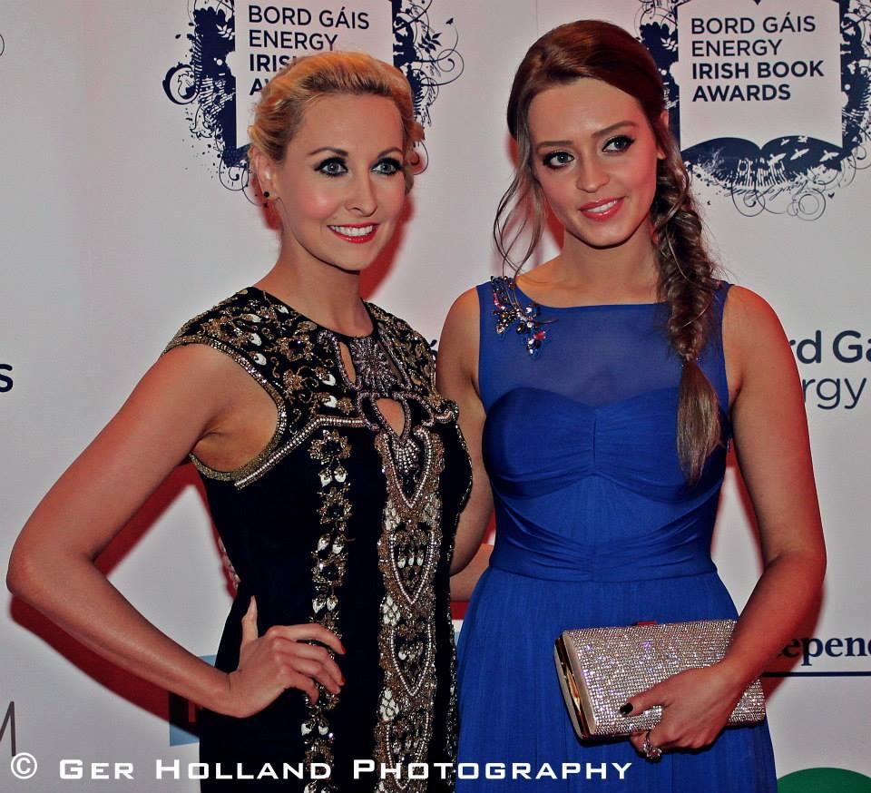 Emma O' Driscoll & Diana Bunici