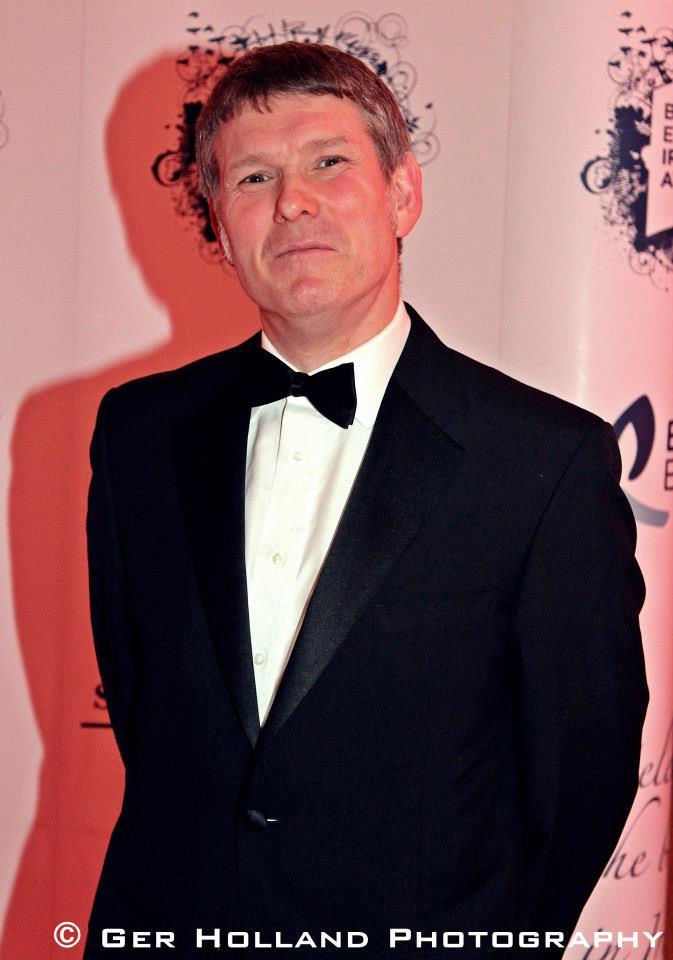 Mick Heaney