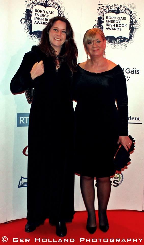 Arlene Hunt & Louise Phillips