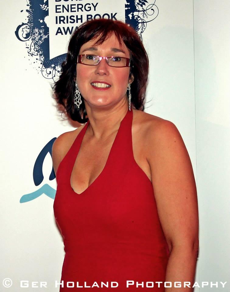 Vanessa O' Loughlin