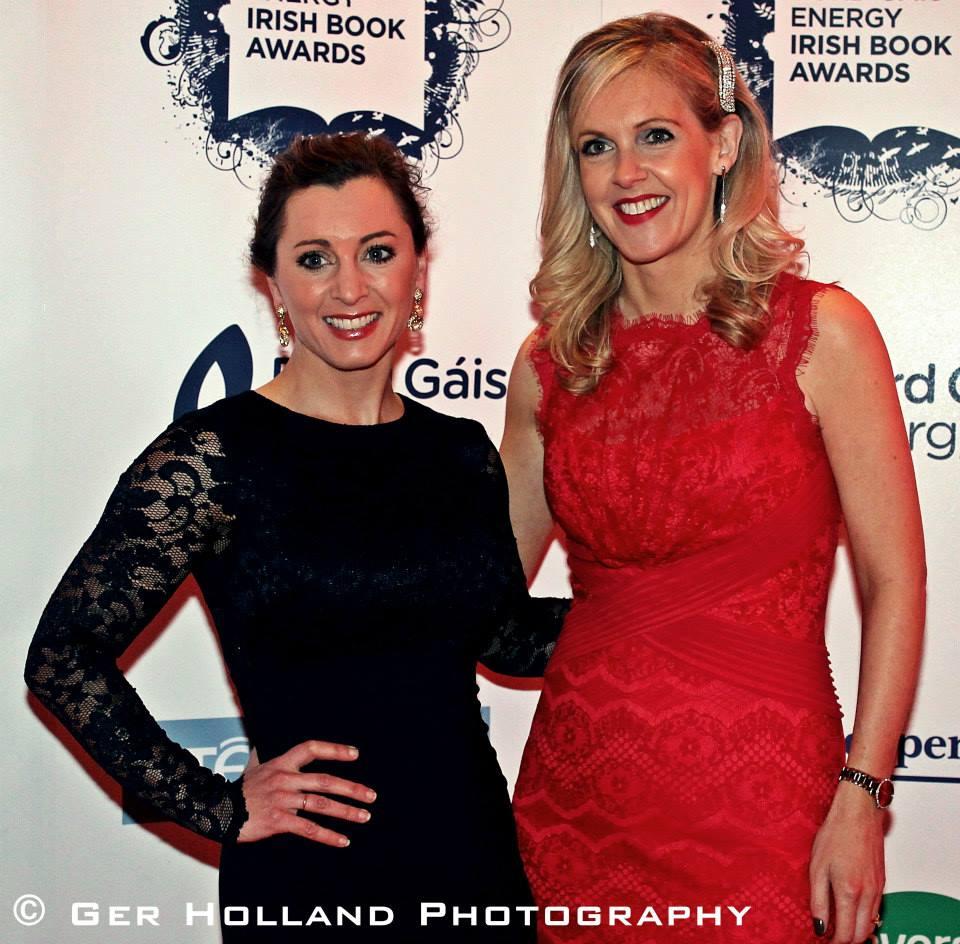 Sinéad Desmond & Sinéad Moriarty