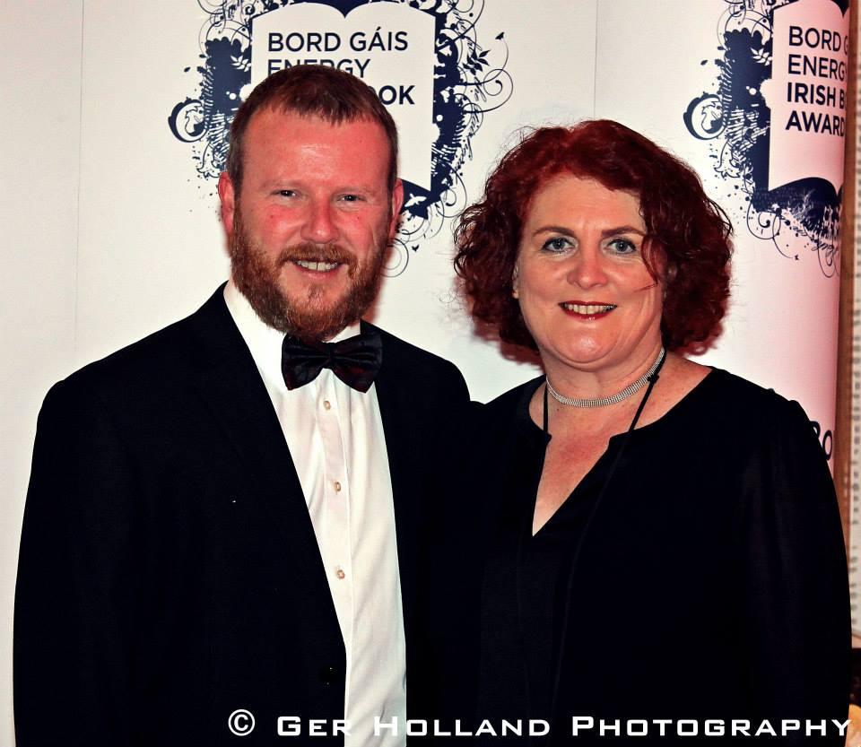 Kevin & Regina McCarthy