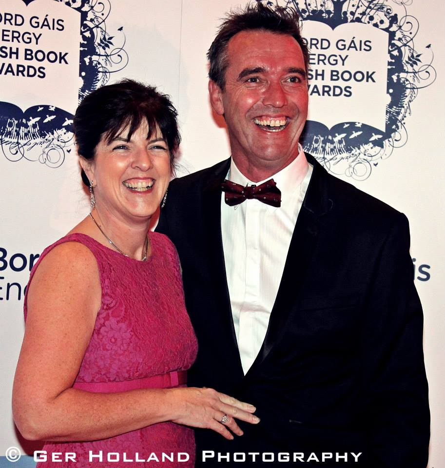 Catherine & Kevin Dundon