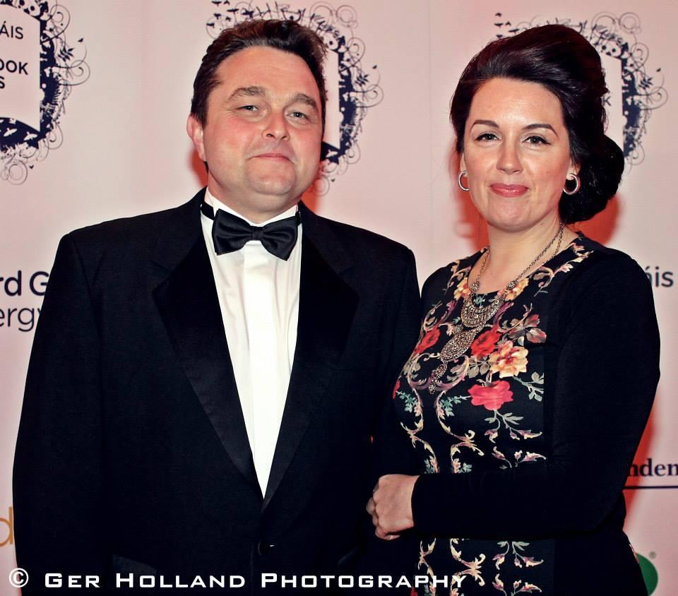 Niamh Boyce & partner
