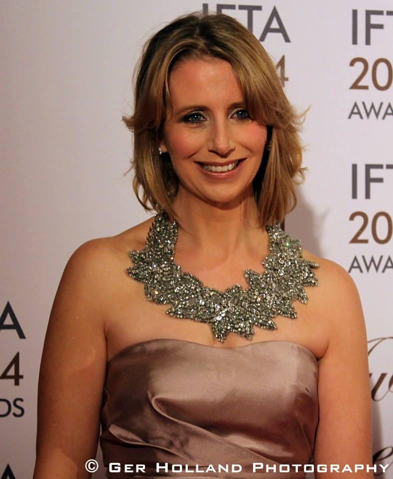Aisling O' Loughlin