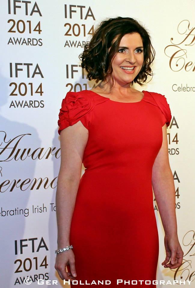 Colette Fitzpatrick