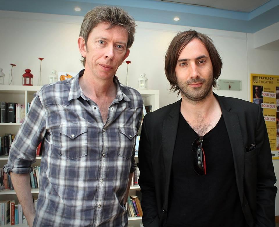 John Kelly & Paul Lynch