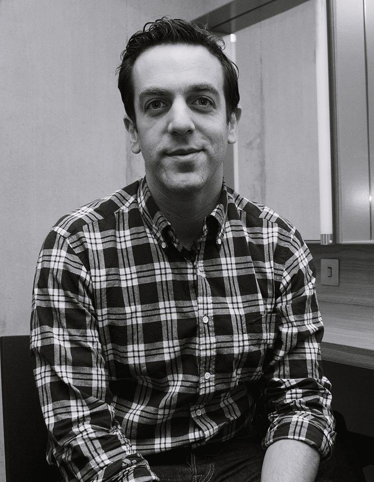BJ Novak