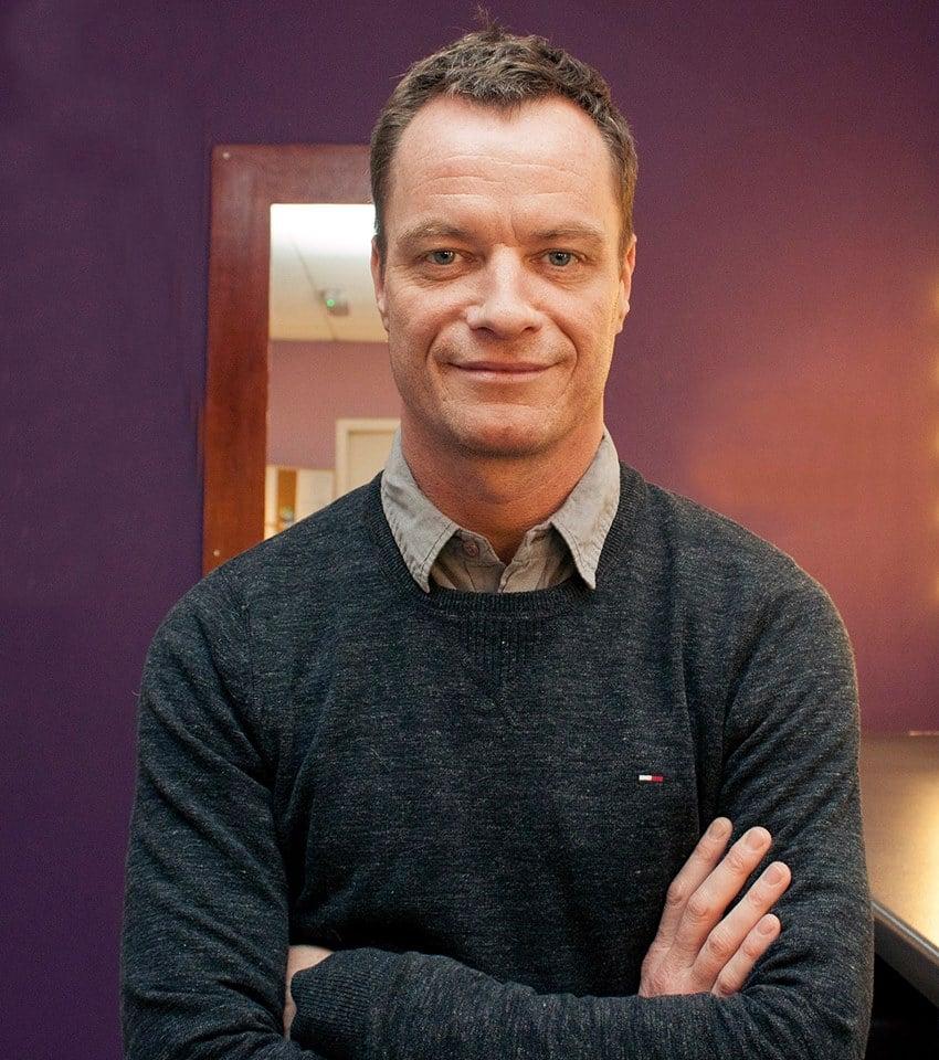 Rory O' Neill