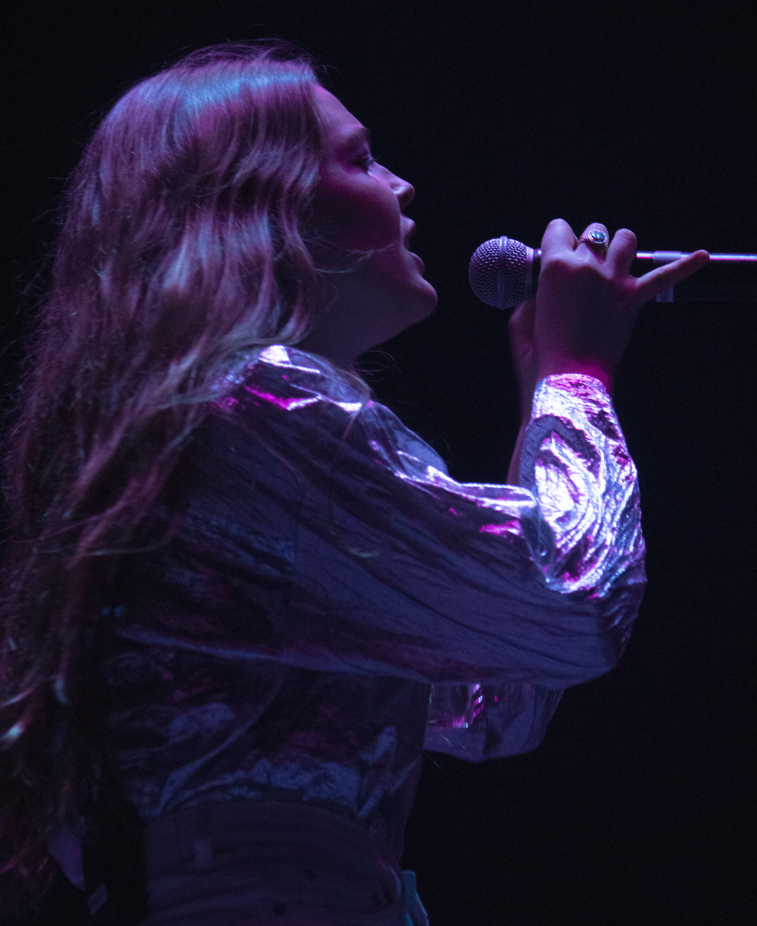 Maggie Rogers 2