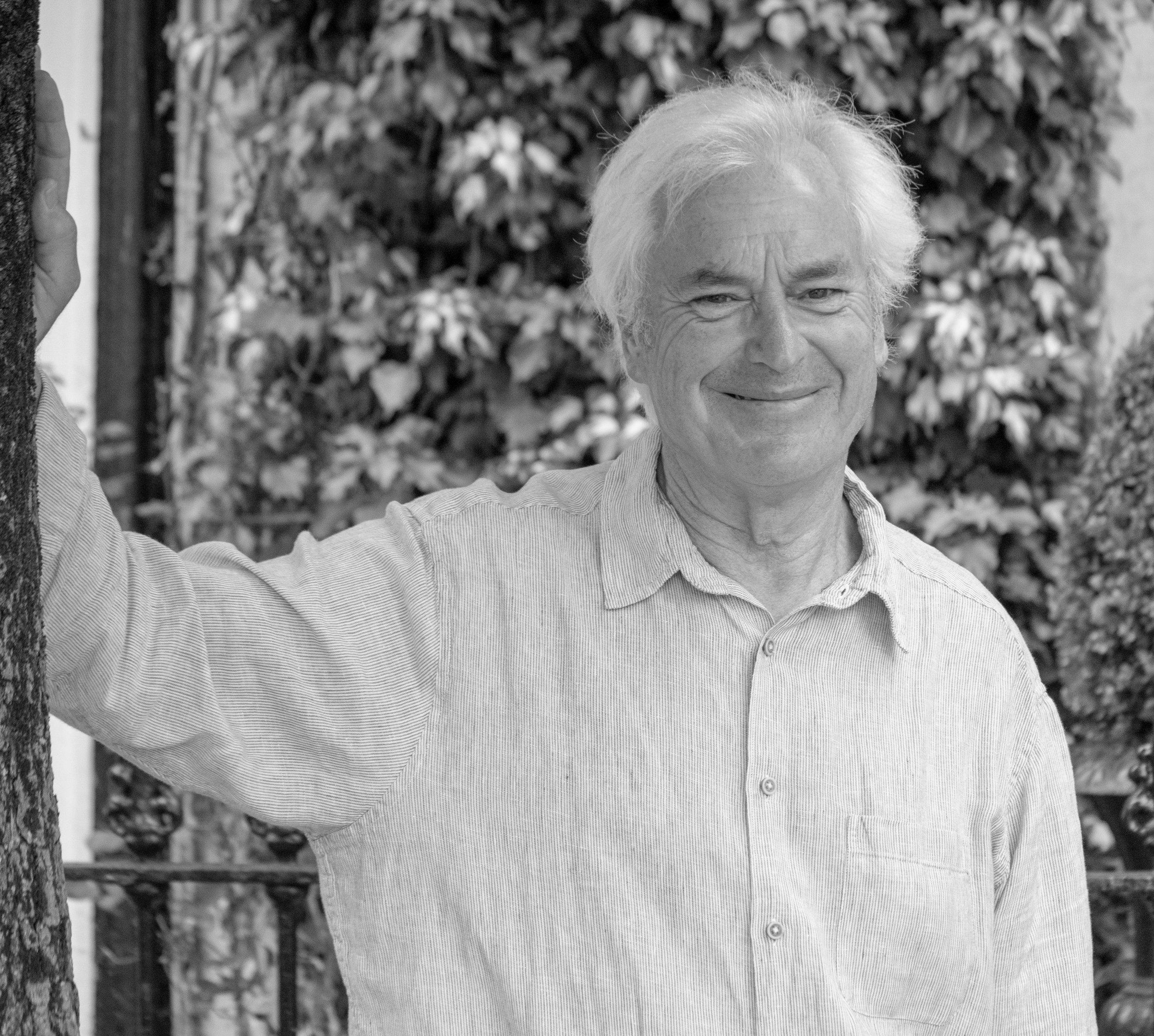 Prof. Ian Robertson