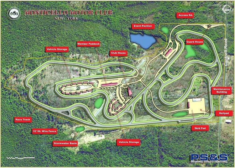 Monticello Motor Club >> Ps S Integrated Services Monticello Motor Club