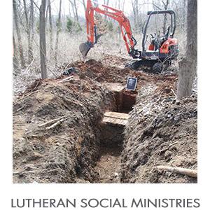 Lutheran Social Ministries