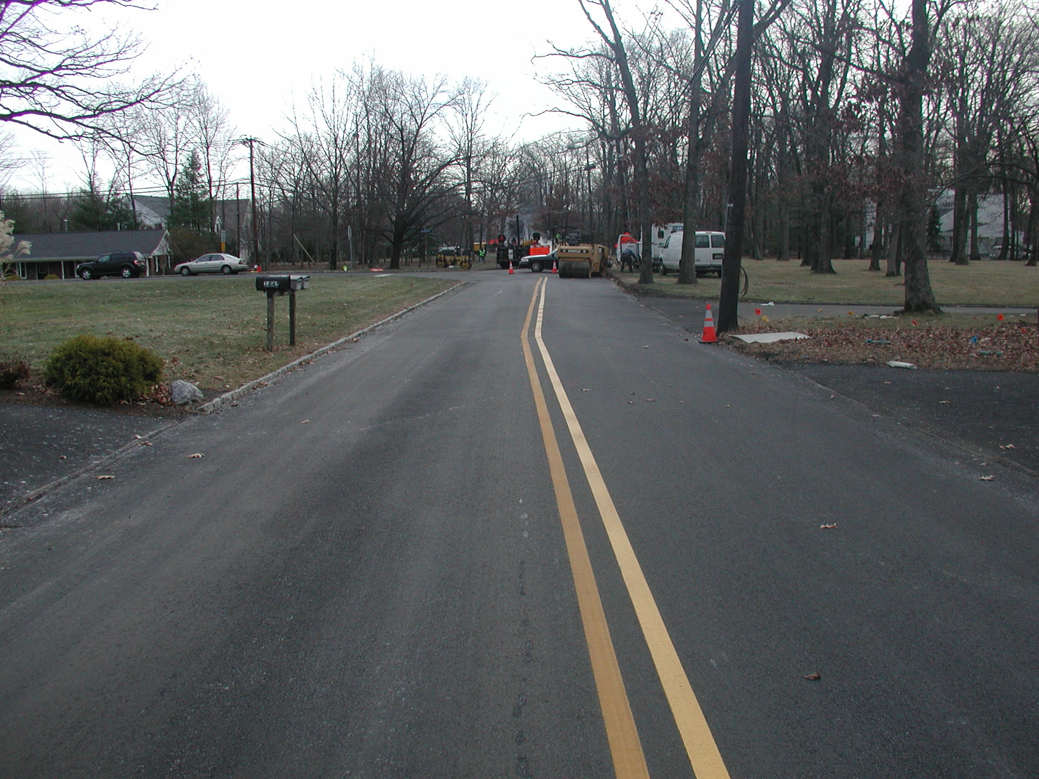 Bridgewater Road-P1010003.JPG