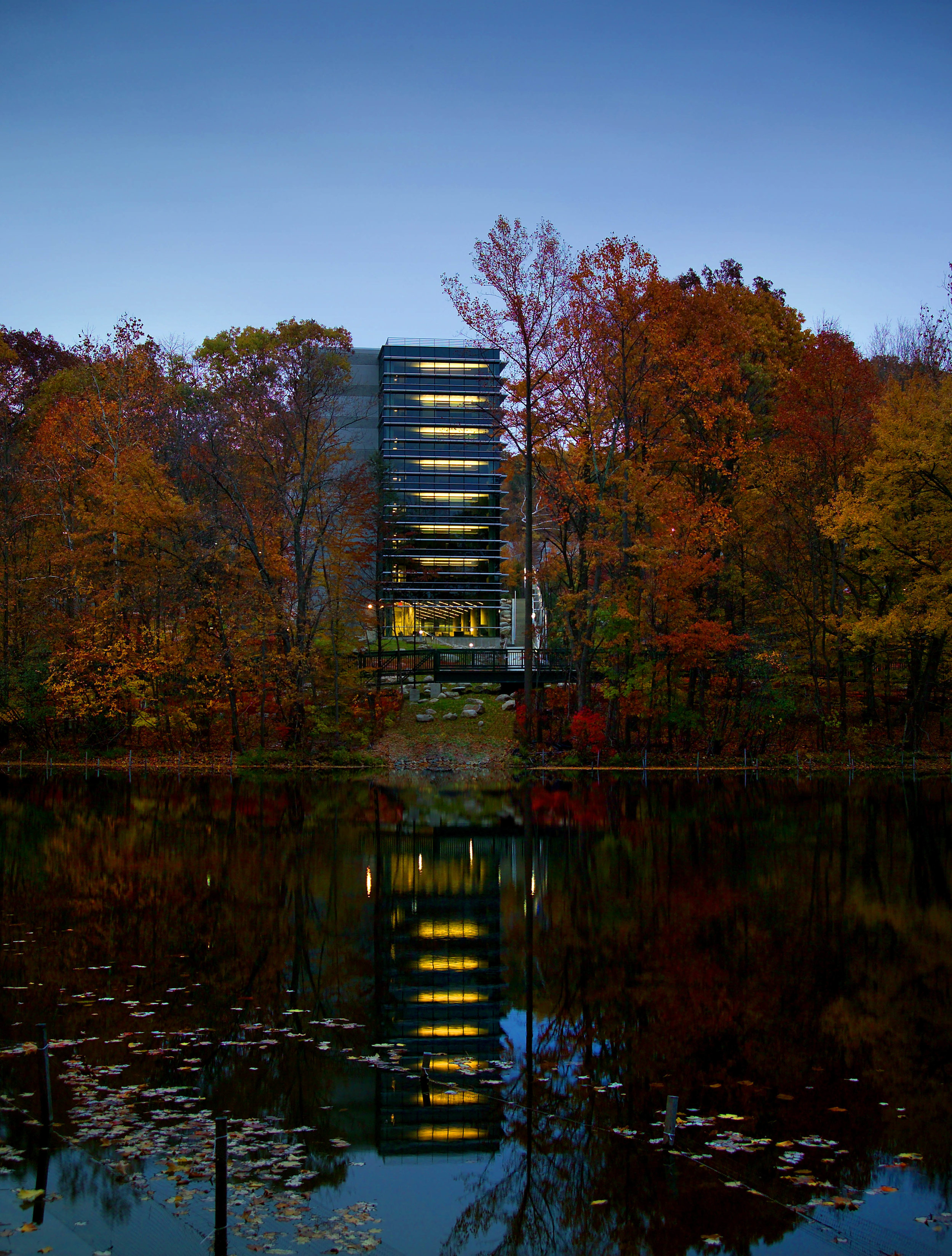 Ramapo College Student Housing