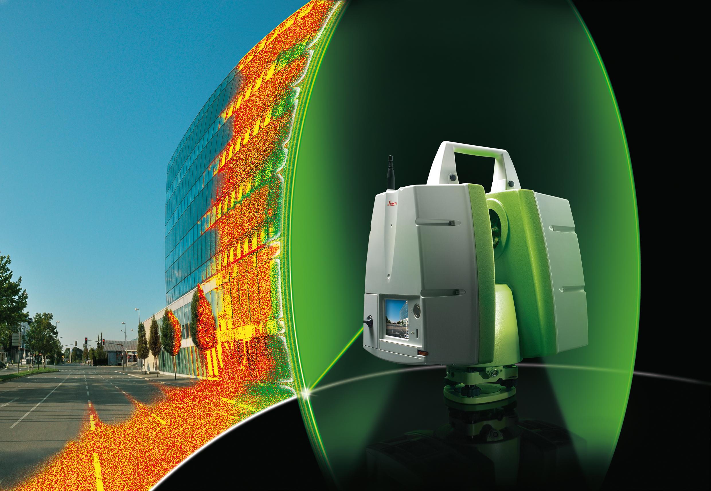UAV & Laser Scanning