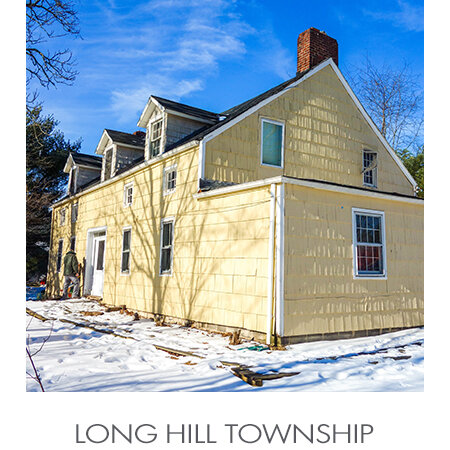 LONG HILL TOWNSHIP PS&S
