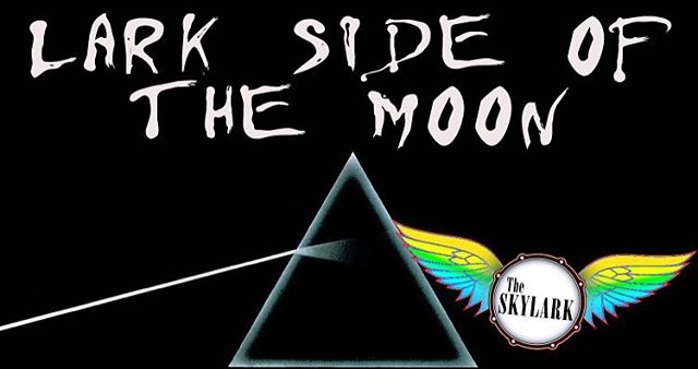 This Friday I get to explore one of my deep guitar influences, as we've been invited to join some rad Seattle bands performing Pink Floyd at The Skylark 9p 🙏🏽