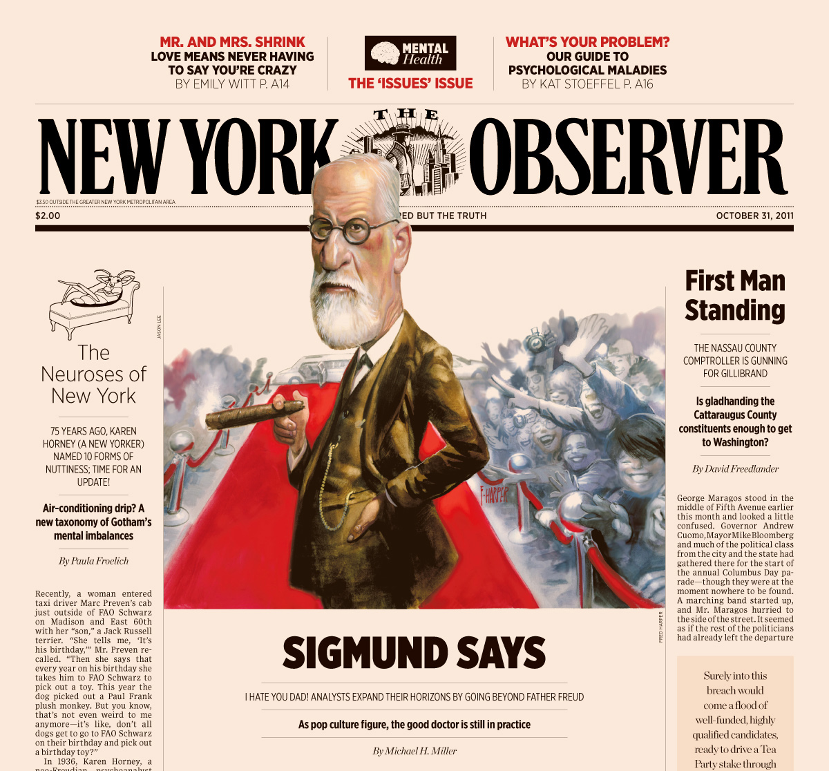 Lili Anolik - Kiss Kiss Gang Bang - The Observer Oct 31 Cover.jpg