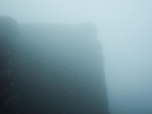 Látrabjarg #latrabjarg #fog #iceland #limitededition #phaseone #phaseonephoto