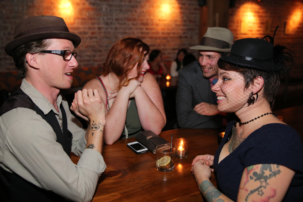 Repeal Day Party Spirit Savvy Hats