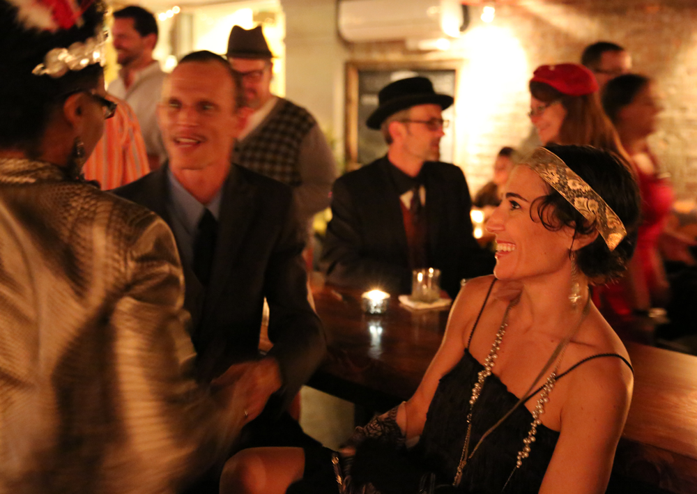 Repeal Day Launch Party