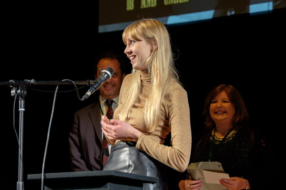 Rachel Clark - NMG Awards 2015 - Best Solo Artist Under 18 - 07.jpg