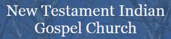 New Testament Indian Gospel logo.png