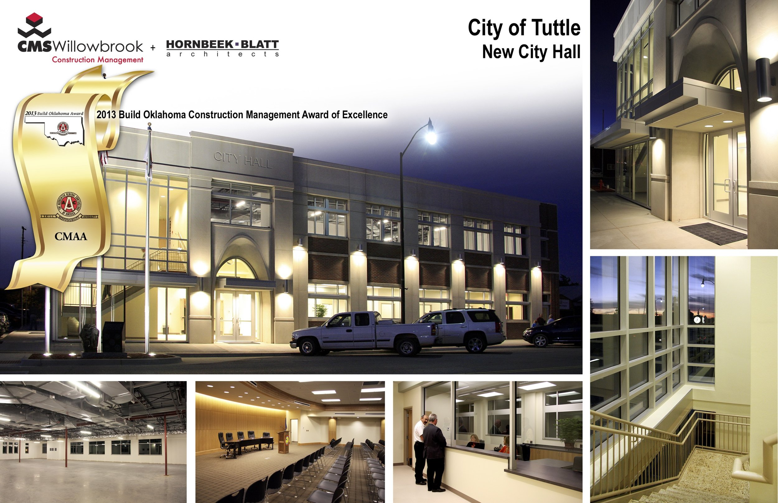 2013 Tuttle City Hall_award poster.jpg