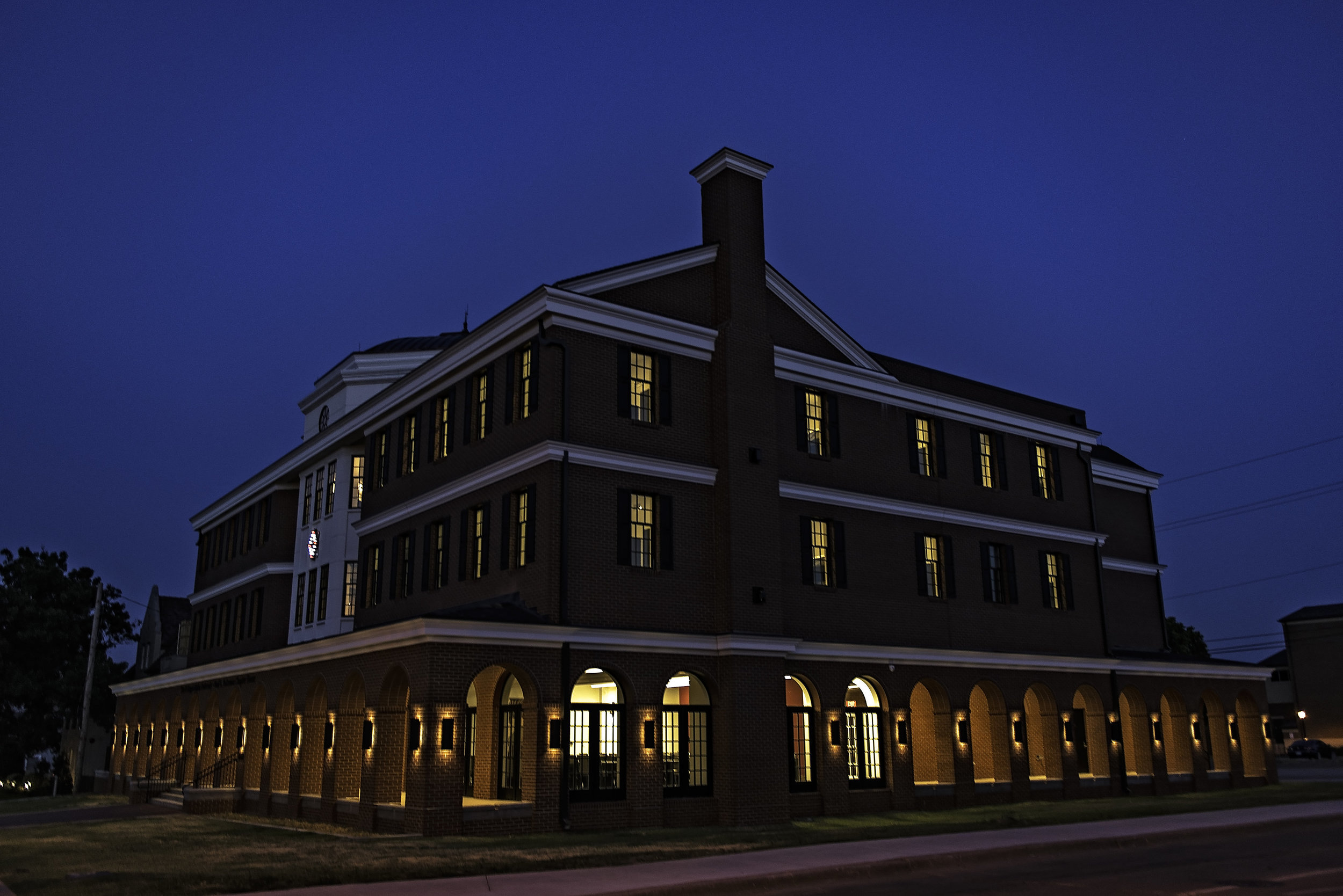 PIKE Ext Side at night.jpg