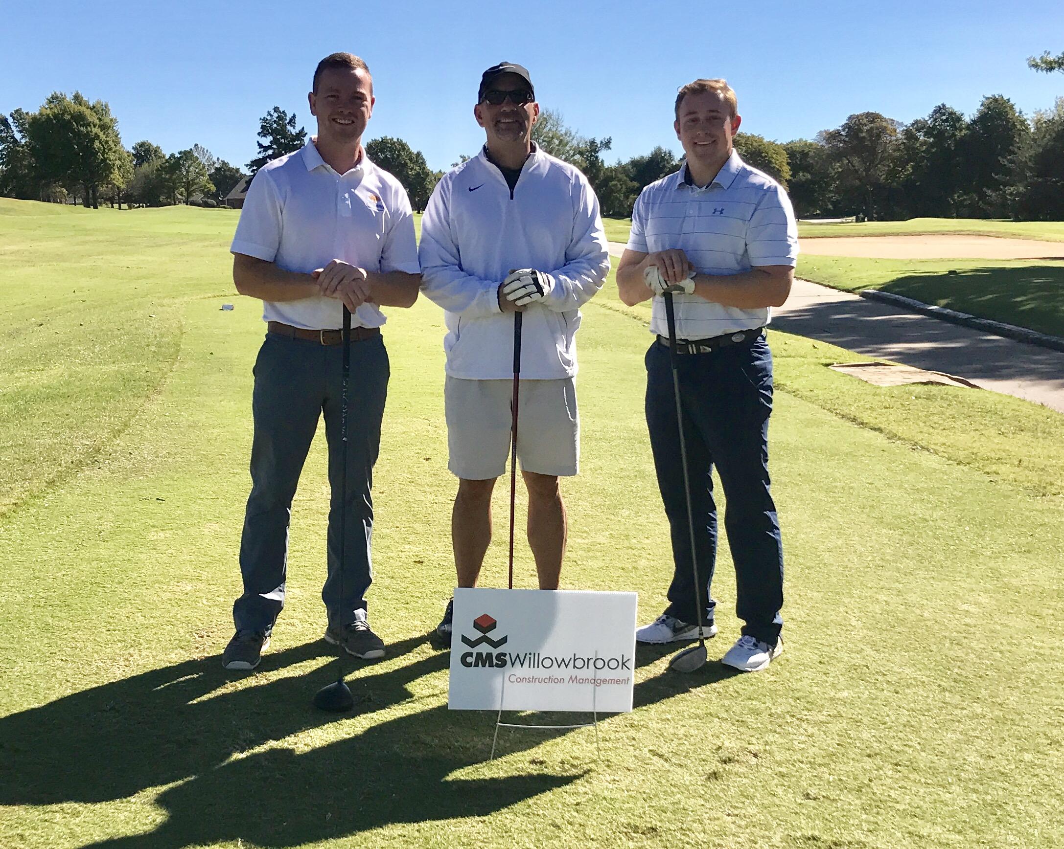 Deer Creek Golf Tournament, 2017