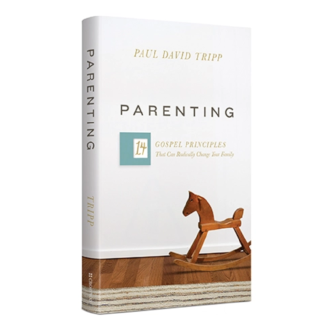 In this life-giving book, Paul Tripp offers parents much more than a to-do list. Instead, he presents us with a big-picture view of God's plan for us as parents. Outlining fourteen foundational principles centered on the gospel, he shows that we need more than the latest parenting strategy or list of techniques. Rather, we need the rescuing grace of God—grace that has the power to shape how we view everything we do as parents.