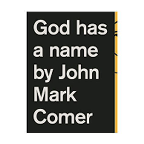 This book is a simple, but profound guide to what God says about himself. In his signature conversational-but-smart style, John Mark Comer takes the reader line by line through Exodus 34v6-8—Yahweh's self-revelation on Mount Sinai—called by some scholars the one most quoted verse in the Bible, by the Bible. In it, we see who God says he is.  It turns out, who God is just might surprise you, and change everything.