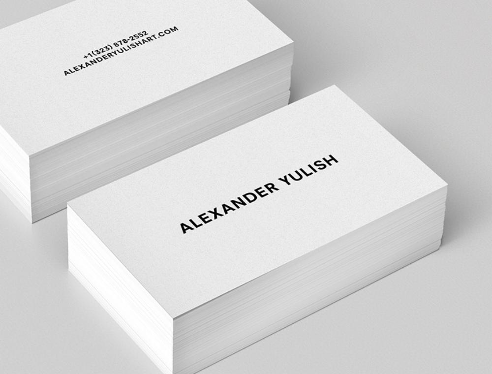 ALEXANDER YULISH